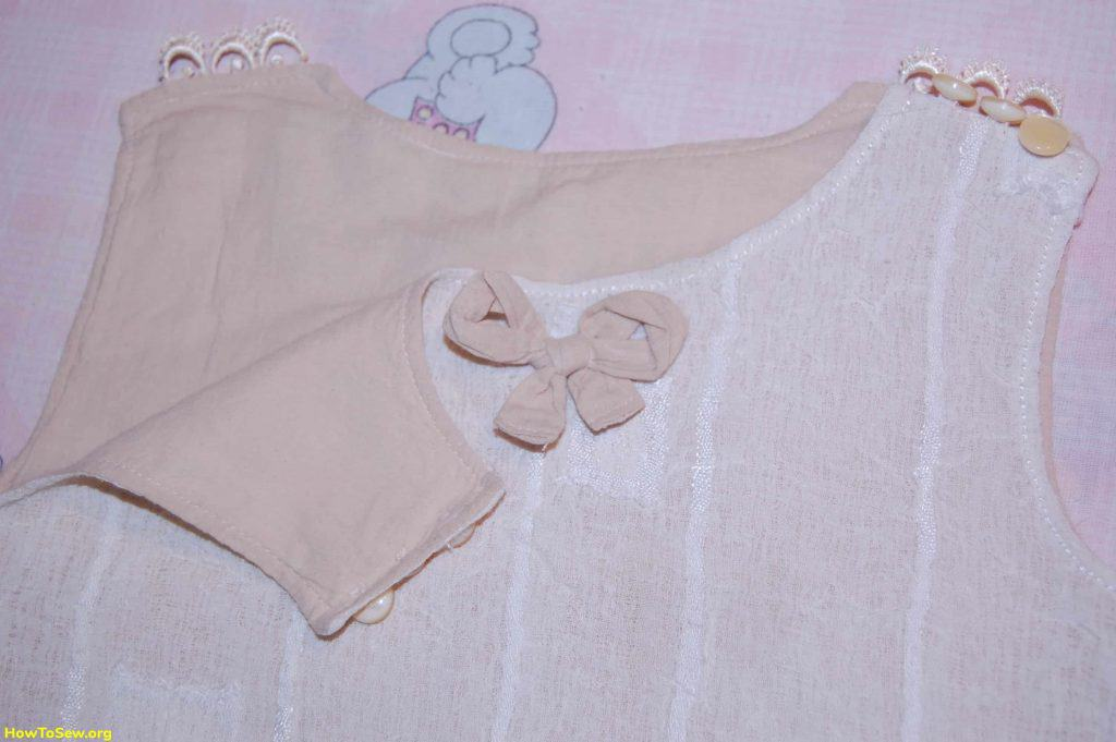 Children summer clothes - T-shirt and breeches from gauze and batista